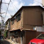 長谷川アパート1階西